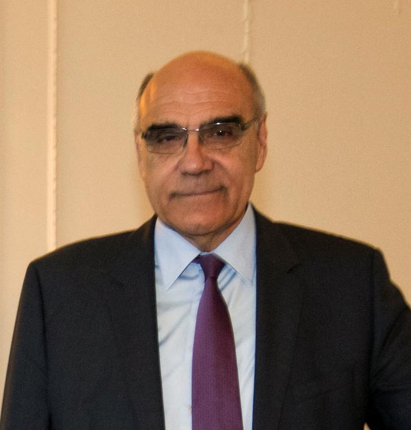 Salvador Alemany