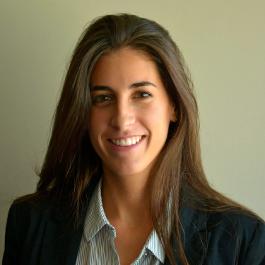 Marta Cuscó Baena